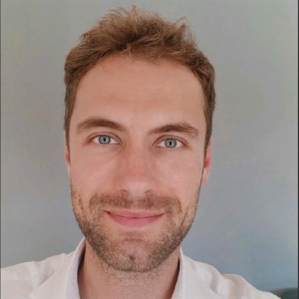 Sébastien GESBERT