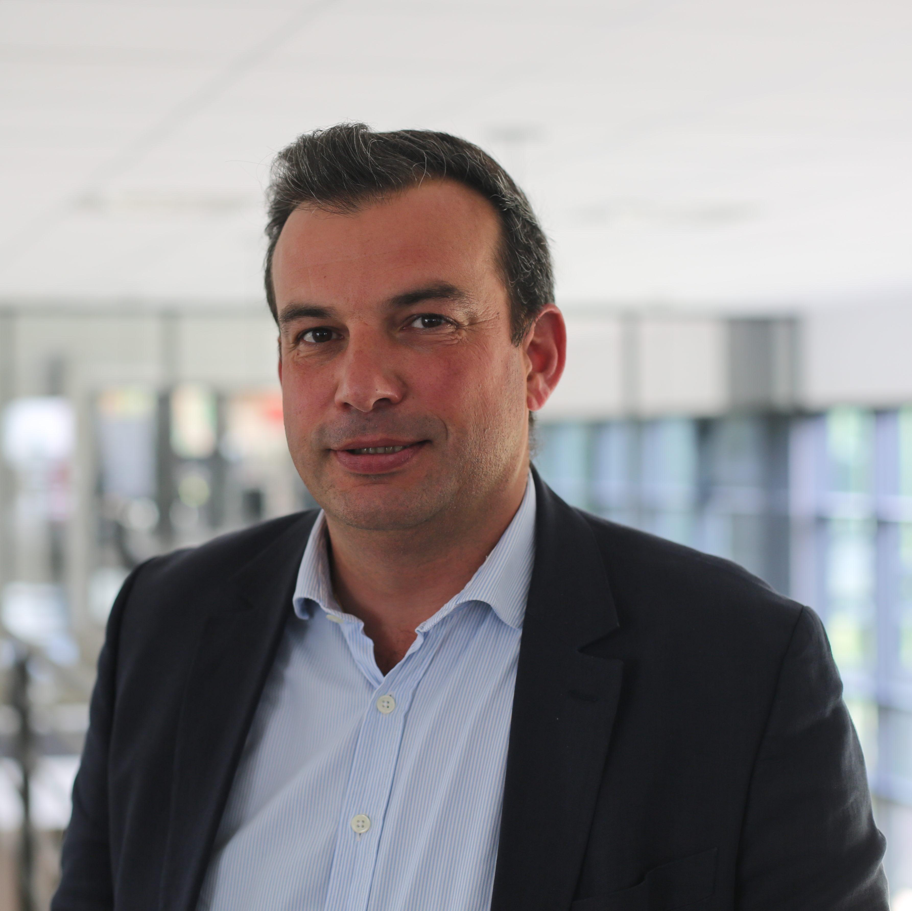 Jérôme DUCHESNE