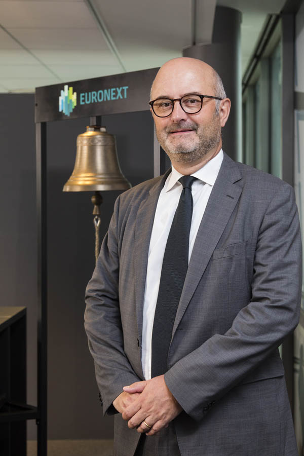 Frédéric BOIFFIN