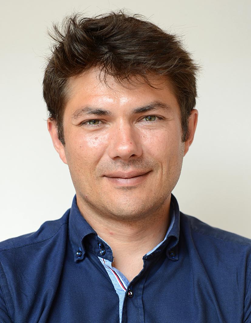 Gaël TRÉLOHAN